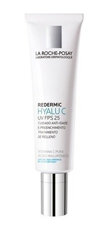 Redermic Hyalu C Uv Fps 25 40ml La Roche Posay