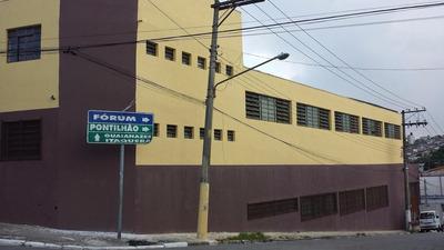 Galpão Para Centro De Distribuição Ou Logística Em Ferraz