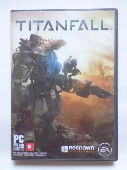 Titanfall (pc Dvd-rom)