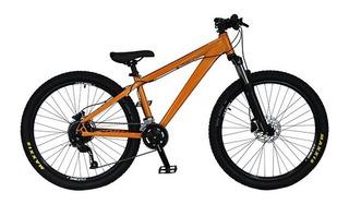 Bicicleta Mtb Dirt Zenith Atc Comp R26 // Envío Gratis