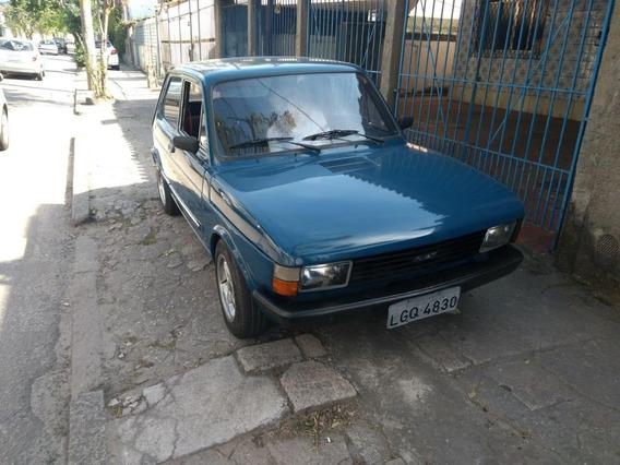 Fiat 147 L 1982 Ótimo Estado