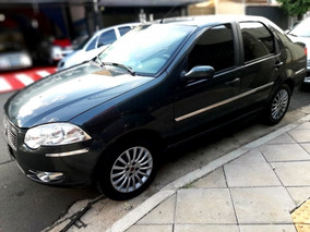 Siena 1.8 Mpi Hlx 8v Flex 4p Manual
