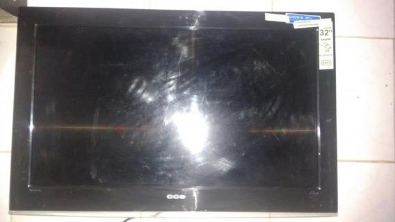 Televisor Stile D32 Da Cce 1