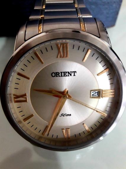 Relógio Masculino Orient Bateria Promoção!!