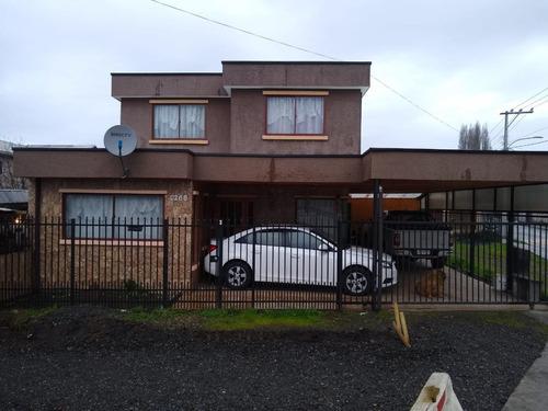 Gran Casa, 5 H, 4 B Y Quincho Incluido