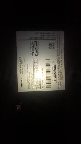 Imagem 1 de 3 de Tv 32 Polegada Samsung Com Display Quebrado Modelo Un32j4000