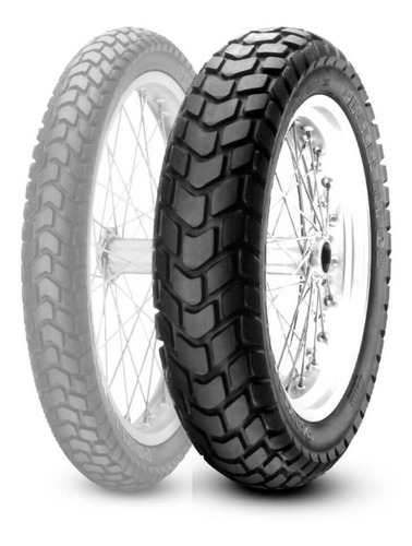 Cubierta 120 80 18 Pirelli Mt60 Aprilia Rx 125 -