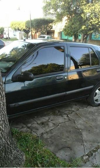 Clio Con Gnc 5 Ptas Motor 1.6