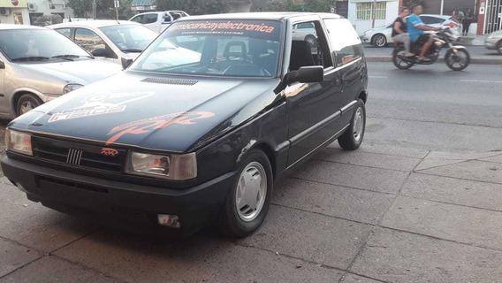 Fiat Uno 1.6 Con Fierros
