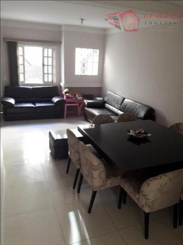 Sobrado Para Venda Em São Paulo, Jardim Monte Kemel, 3 Dormitórios, 1 Suíte, 3 Banheiros, 3 Vagas - So0613_1-1009814