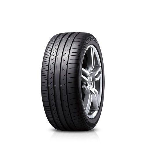 Kit X2 245/35 R20 Dunlop Sp Sport Max050 + Tienda Oficial