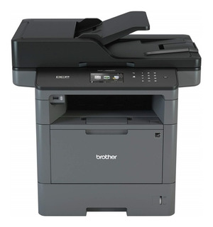 Impresora Multifuncion Brother Dcp-l5600