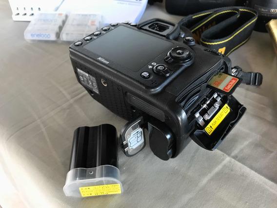 Kit Fotografia - Nikon D7100