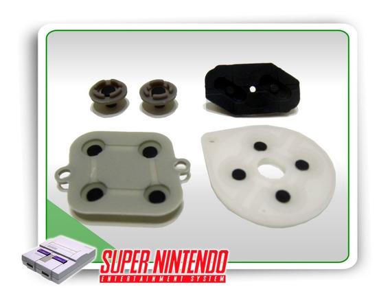 Kit Reparo Controle Super Nintendo Snes