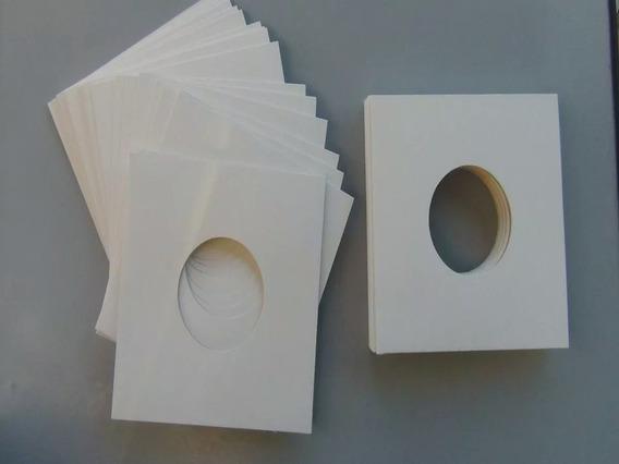 25 Capas Compacto+25 Plásticos Exter Vinil Disco Novela