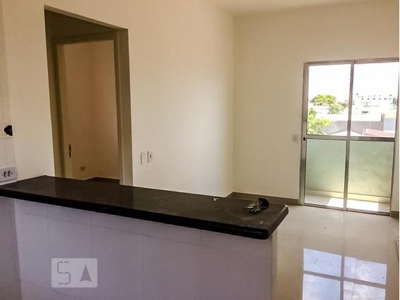 Apartamento Para Aluguel - Gopouva, 1 Quarto, 42 - 893117218
