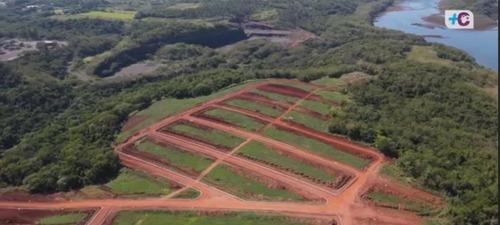 Imagem 1 de 5 de Terreno À Venda, 200 M² Por R$ 22.000,00 - Loteamento Ecoville - Foz Do Iguaçu/pr - Te0420