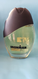 Avon Ironman Usado Como Demostrador - Mendoza