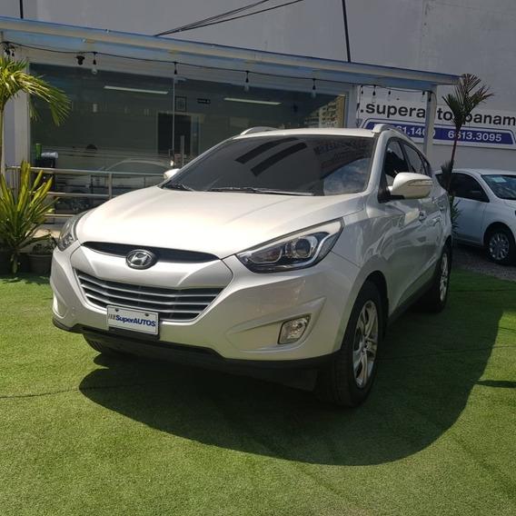 Hyundai Tucson 2016 $ 11999