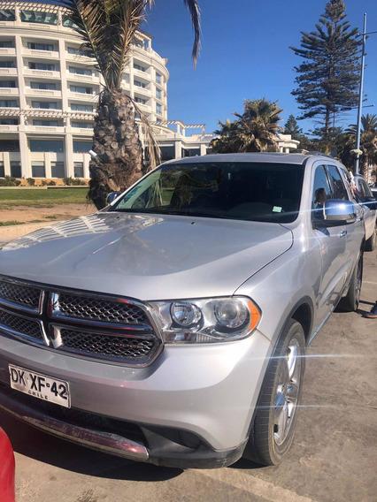 Dodge Citadel 5.7 2012