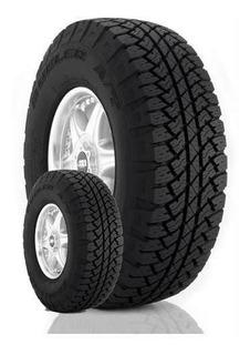 Combo 2 Neumáticos 255/70 R16 111t Dueler At 693 Bridgestone