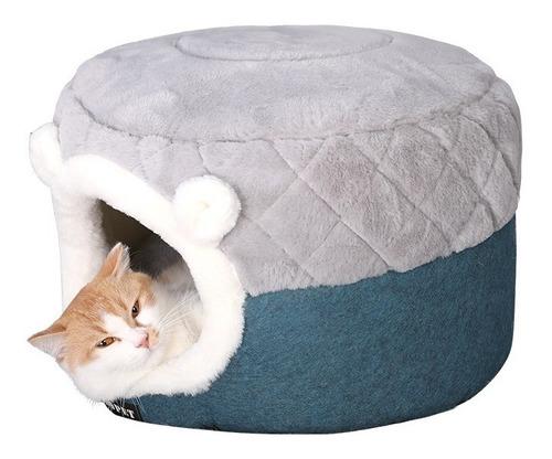 Casa - Cama Para Gato - Unidad a $250000