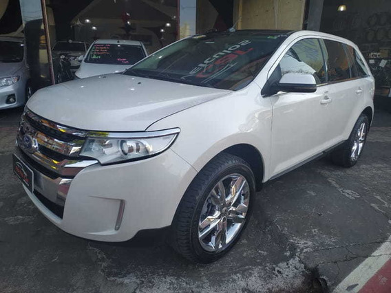 Ford Edge V6 Fwd 2012