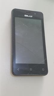 Celular Blu N 130 L Placa Com Alto Consu Os 7197