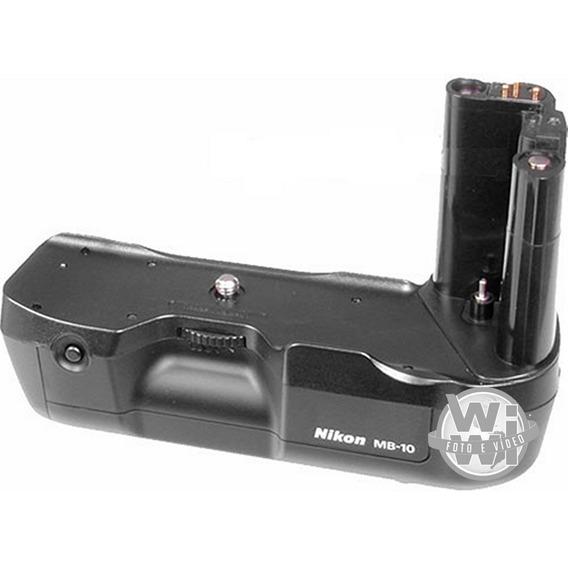 Grip Vertical Acelerador Original Nikon, Mb-15