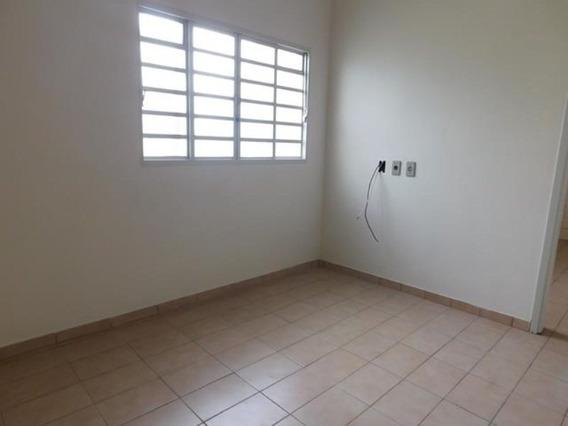 Casa Residencial Para Locação, Anhangabaú, Jundiaí. - Ca0952 - 34729573