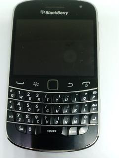 1° Blackberry 9900 Preto Original Não Liga