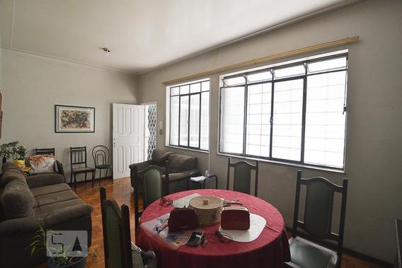 Apartamento Para Aluguel - Prado, 3 Quartos, 118 - 893051013