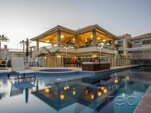 Casa Em Condominio - Praia Do Futuro Ii - Ref: 340 - V-rl340