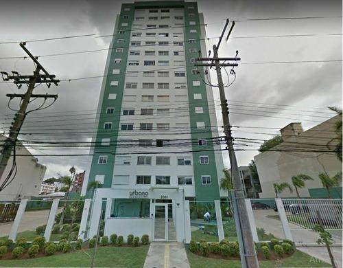 Apartamento Em Rio Branco, Porto Alegre/rs De 52m² 2 Quartos À Venda Por R$ 460.000,00 - Ap895164