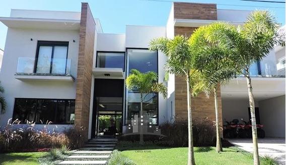 Mansão Luxuosa No Jardim Acapulco - 071c-1