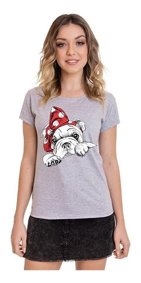 Kit 15 T-shirts Blusas Feminina Para Revenda Roupas Atacado