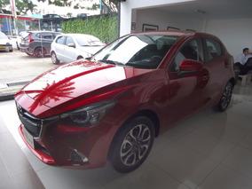 Mazda 2 Grand Touring Mec Paño 2019