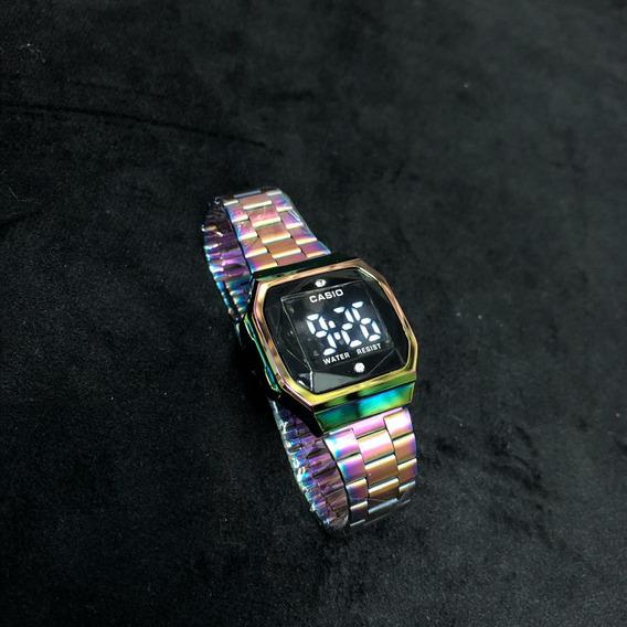 Relógio Casio Digital. Lançamento 2020!