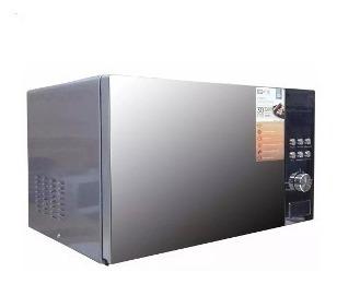 Horno Microondas Hitplus Hitachi 30 Lts Digital Con Grill