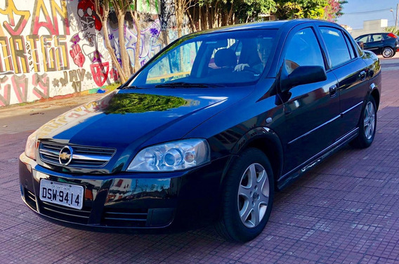 Astra Sedan Adventure 2008 Manual Ar-condicionado 004329-0