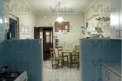 Casa Térrea À Venda Em Km 18  -  Osasco - 37361