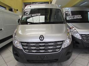 Renault Master 2.3 Executive L2h2 16l 5p