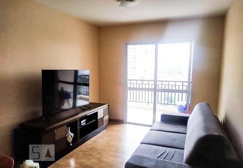 Apartamento À Venda - Tatuapé, 2 Quartos,  68 - S893132411