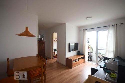 Apartamento À Venda - Portal Do Morumbi, 2 Quartos,  50 - S892877717