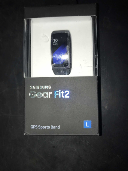 Samsung Gear Fit 2 Gps Sport Band