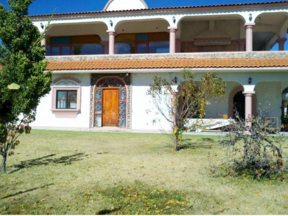 Casa En Venta En Fracc Campestre Martinica