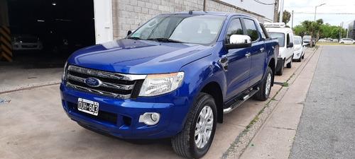 Ford Ranger Xlt 4 X 2