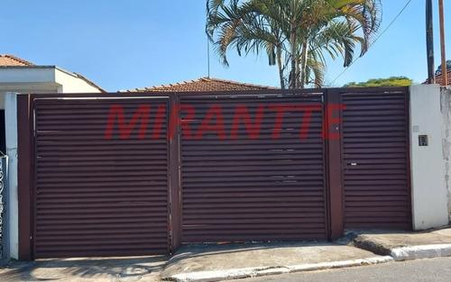 Sobrado Em Tremembe - São Paulo, Sp - 357759