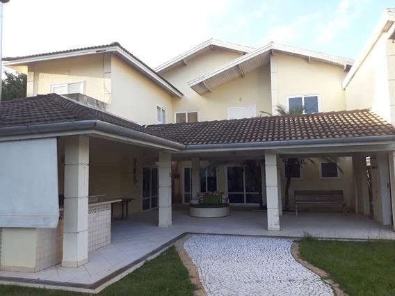 Casa De Alto Padrao - Porta Do Sol - 1614v