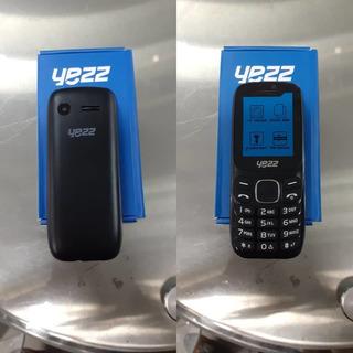 Telefonos Yezz Sencillos